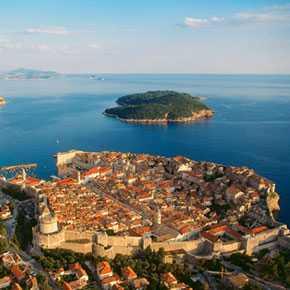 Bestemming Kroatië bij IDRiva tours