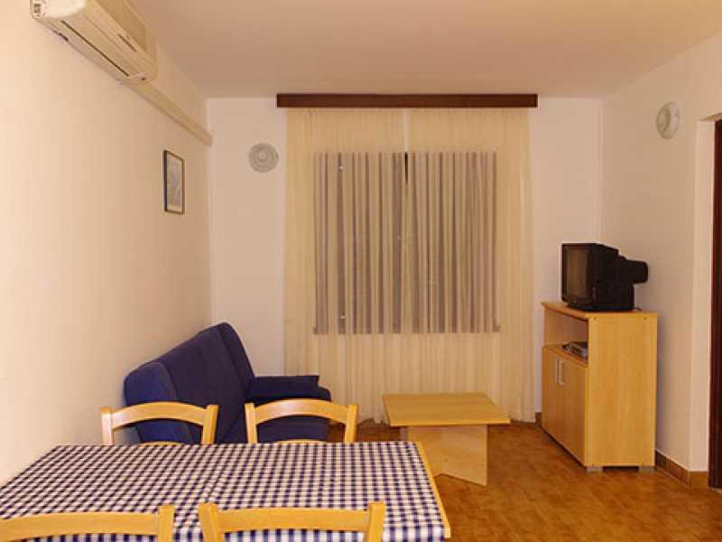 Appartementen Medena gerenoveerd