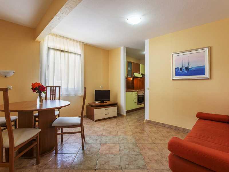 Appartementen Matilde Beach Resort ***