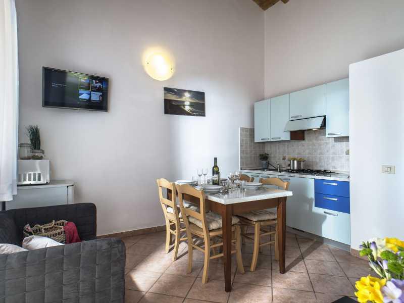 Appartementen Bi-Village