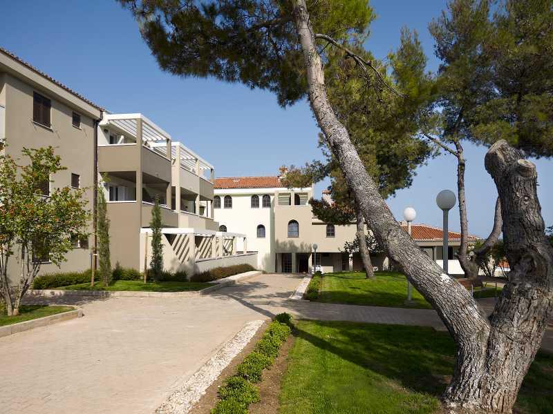 Appartementen Park Plaza Verudela ****