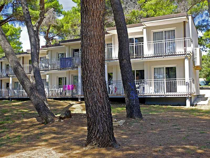 Appartementen Arena Verudela Beach ****