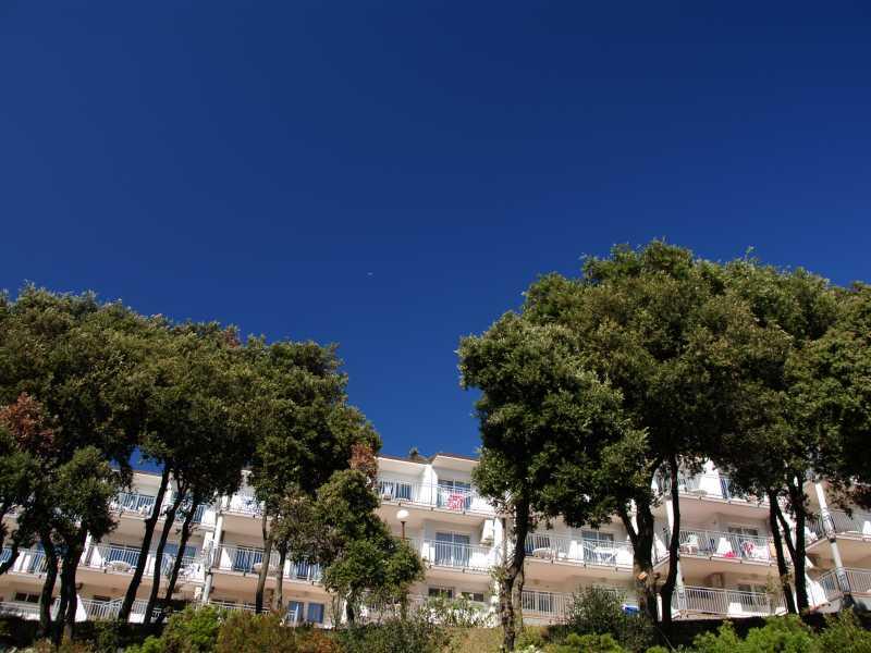 Appartementen Horizont **