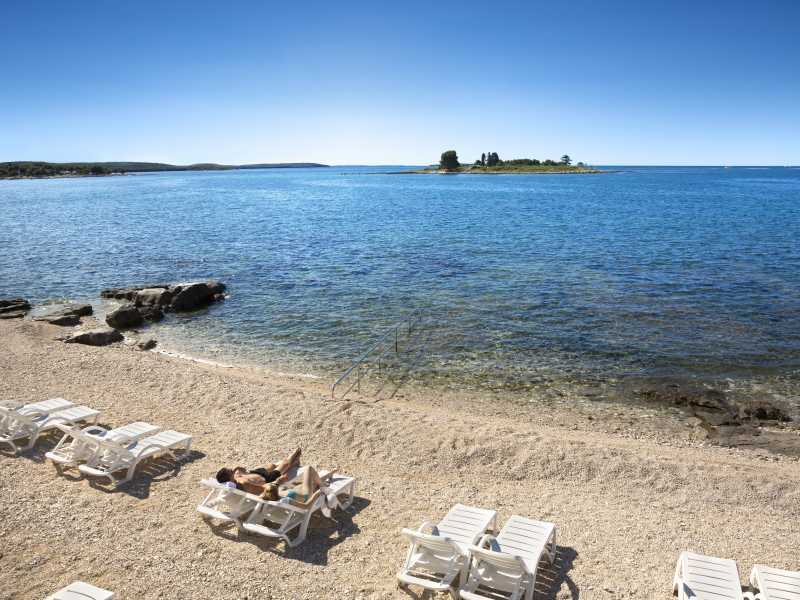 Vakantiepark Villas Rubin ***