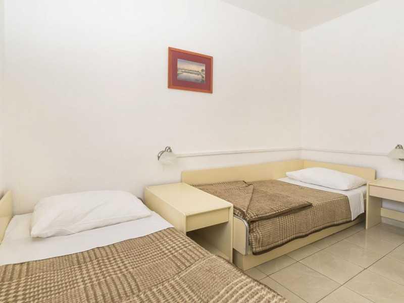 Appartementen Savudrija Plava Laguna***