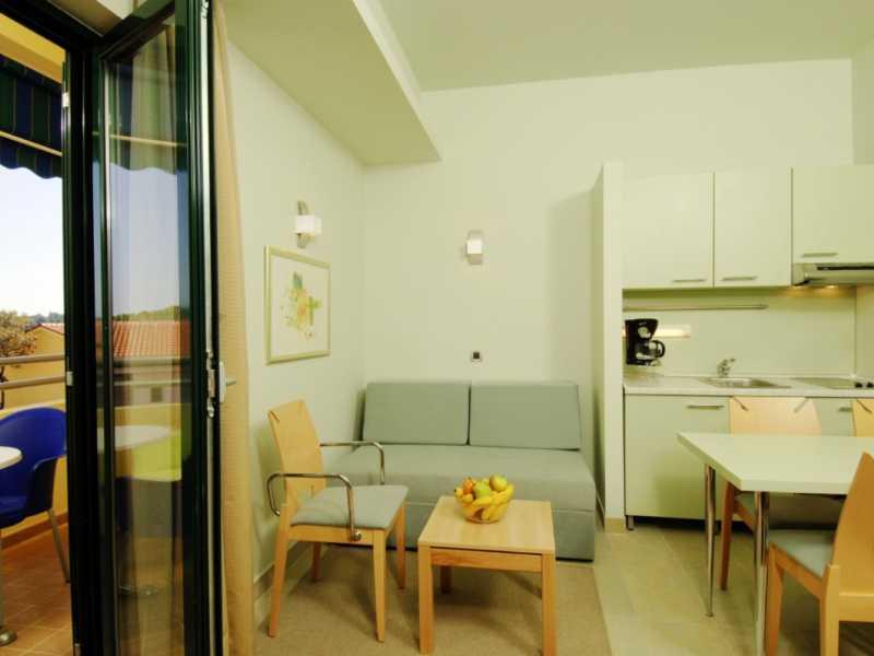 Appartementen Petalon ****