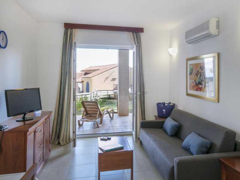 Appartementen Punta ****