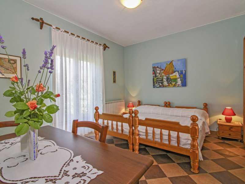 Appartementen Leandra