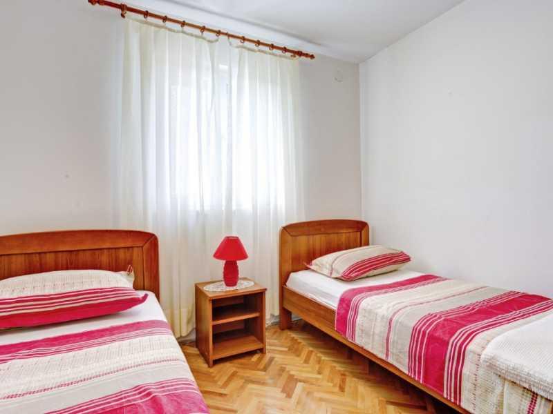 Appartementen Dugi