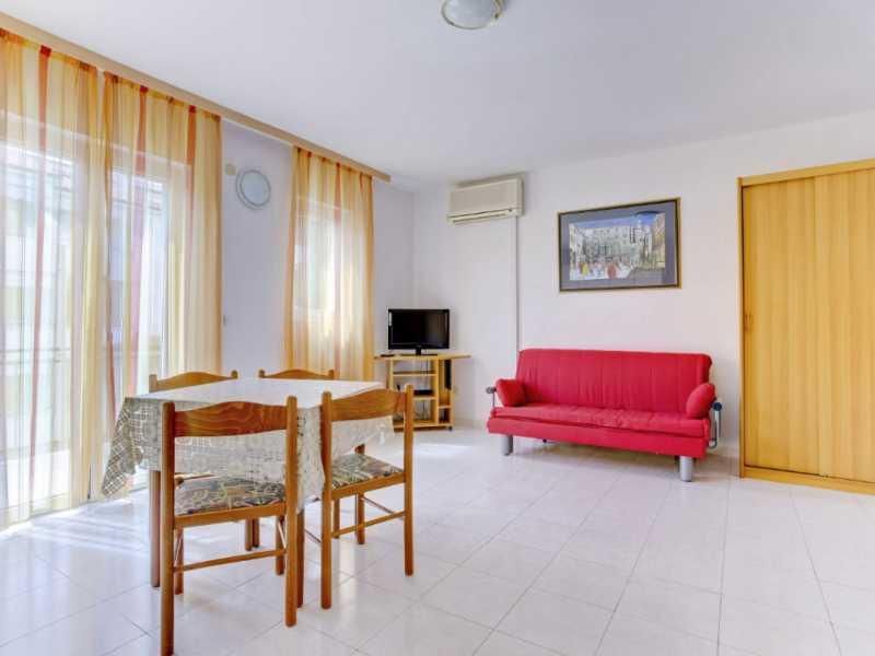 Appartementen Villa Jasmin