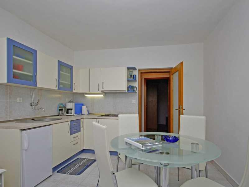 Appartementen Anna