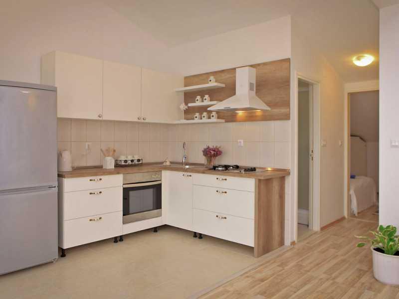 Appartementen Zula