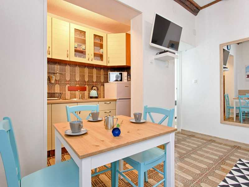 Appartementen Tragos