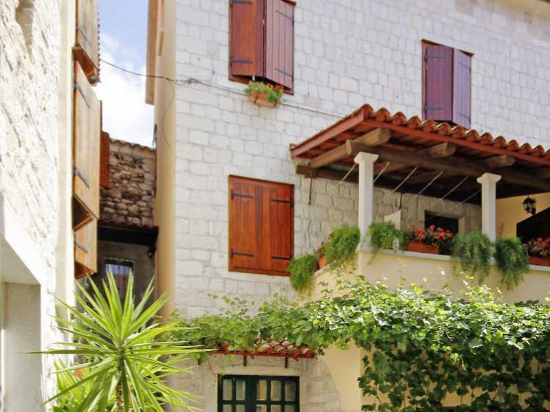 Binnenstad appartementen Trogir