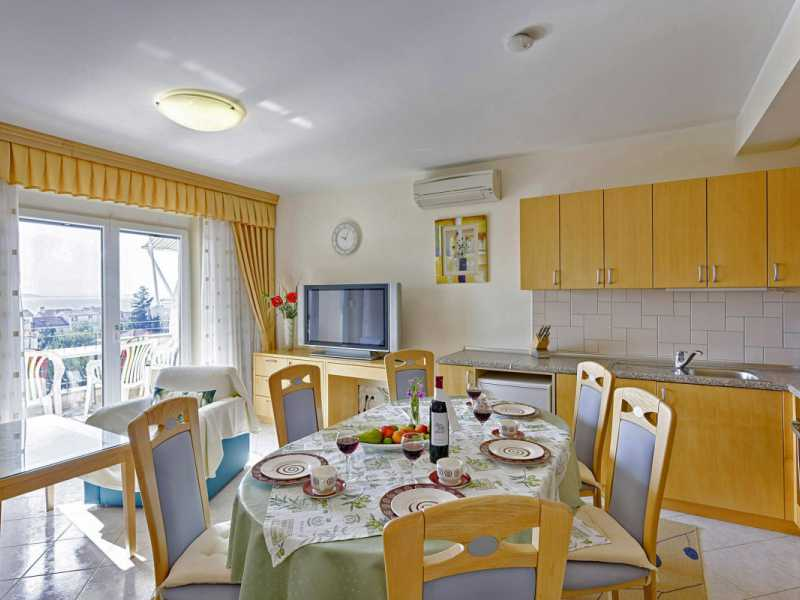 Lidia appartement