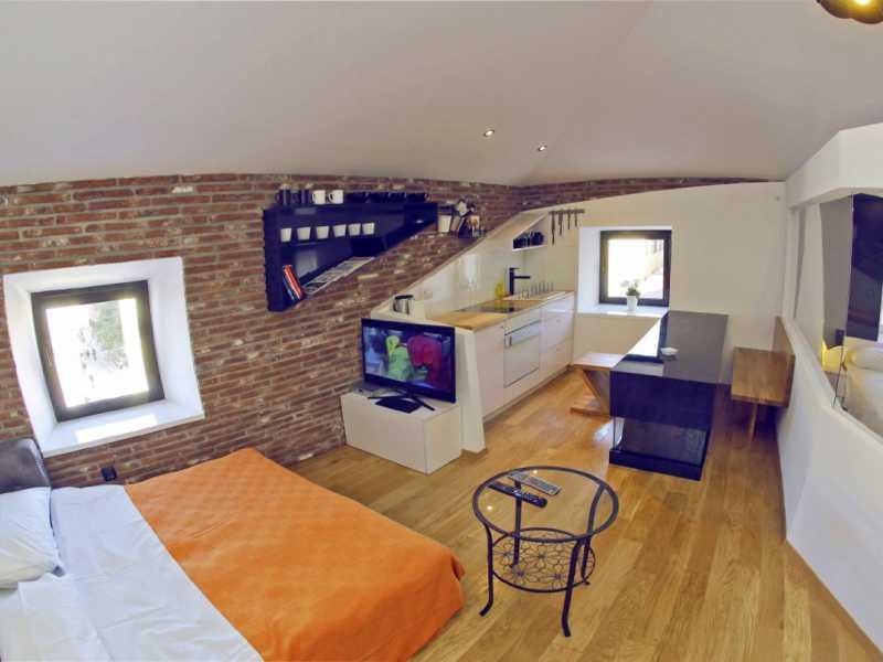 Binnenstad appartementen Zadar