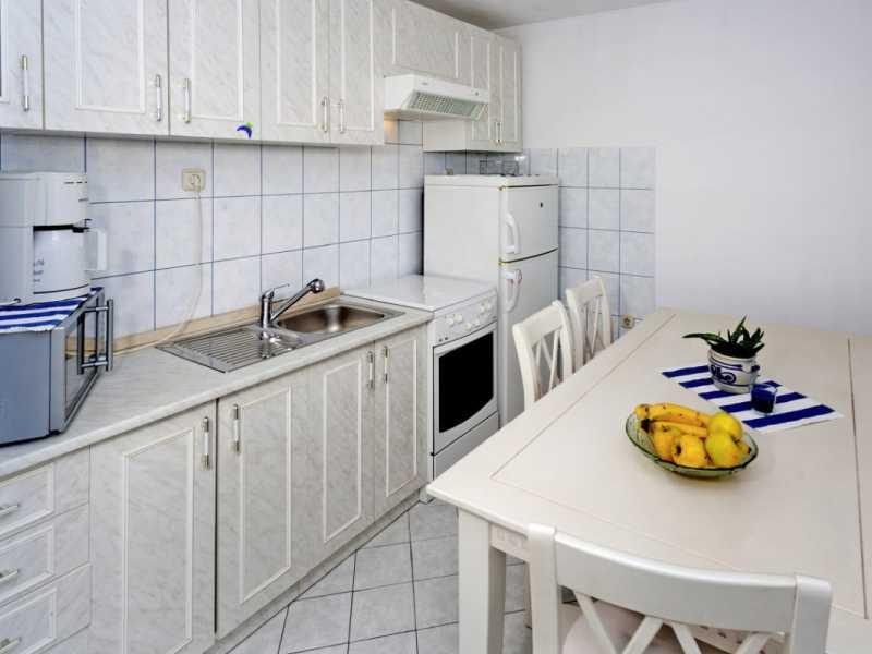 Appartementen Oroz