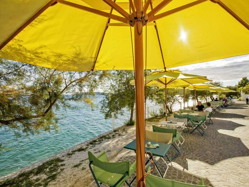 Camping Belvedere- Adria More