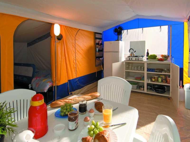 Camping Valkanela-Go4Camp