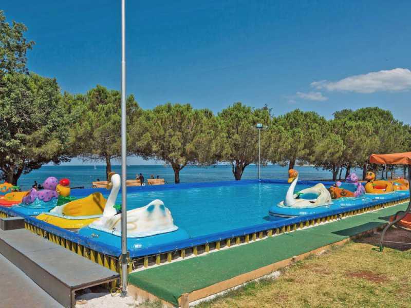 Camping Park Umag- Camping Adria