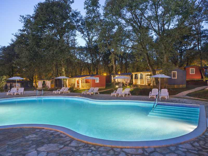Aminess Maravea Camping Resort ****