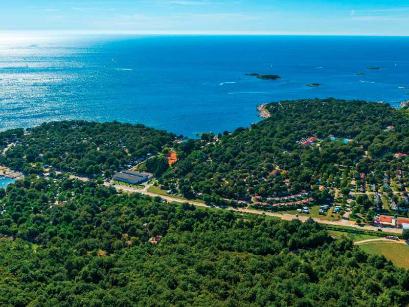 Camping Bijela Uvala – Adriatic Kamp