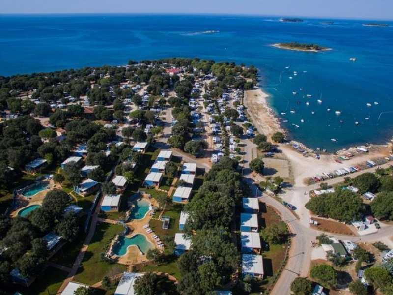 Camping Polari – Maistra