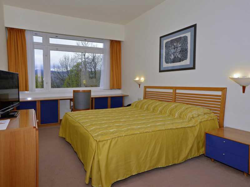 Hotel Plitvice **