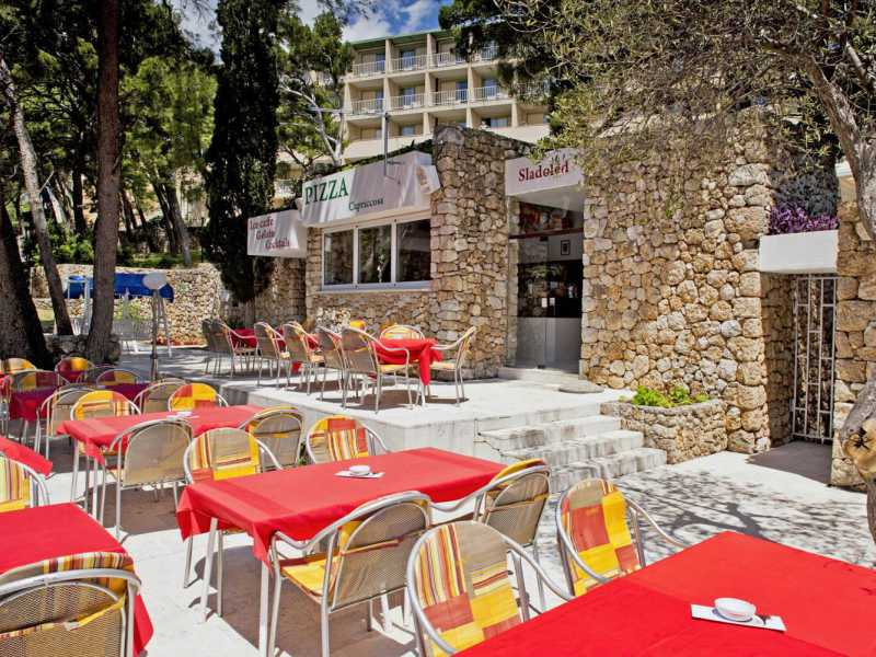 Blue Sun Hotel Maestral ***