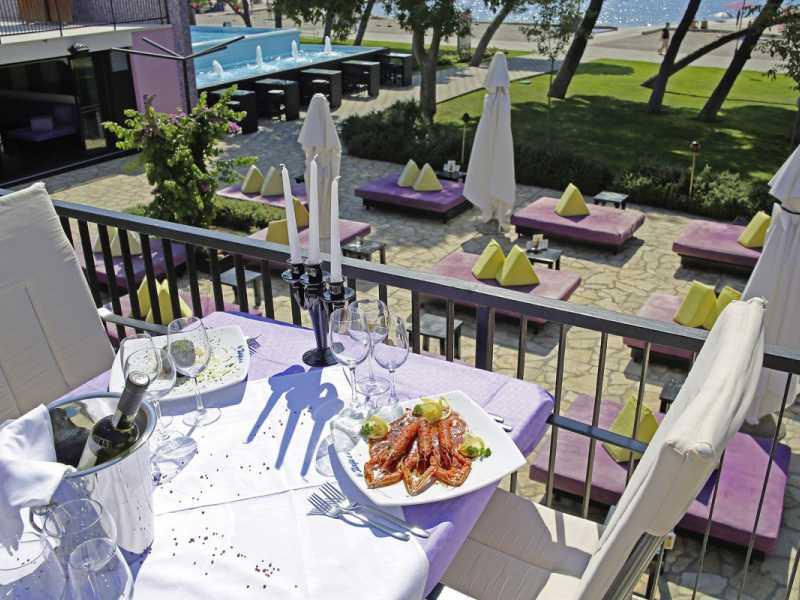 Ilirija Resort Hotel Adriatic ***