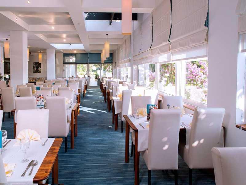 Hotel Kornati restaurant