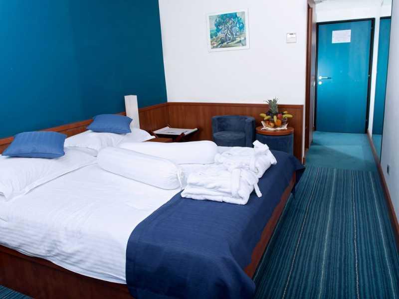 Hotel Kornati kamer