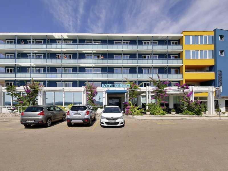 Ilirija Resort Hotel Kornati ****