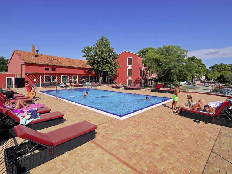 Ilirija Hotel Villa Donat ***/****