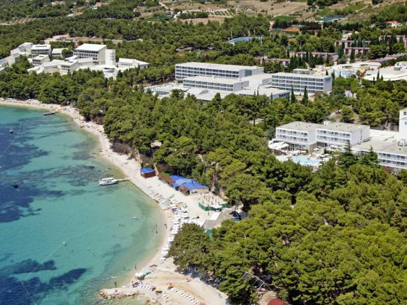 Bluesun Hotel Borak ***