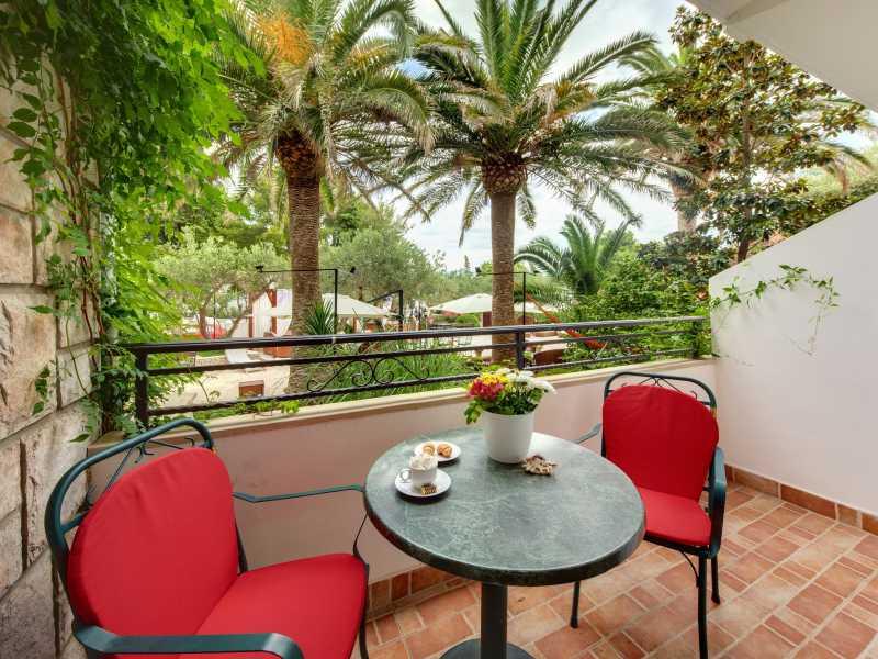 Hotel Villa Adriatica ****  Adult only