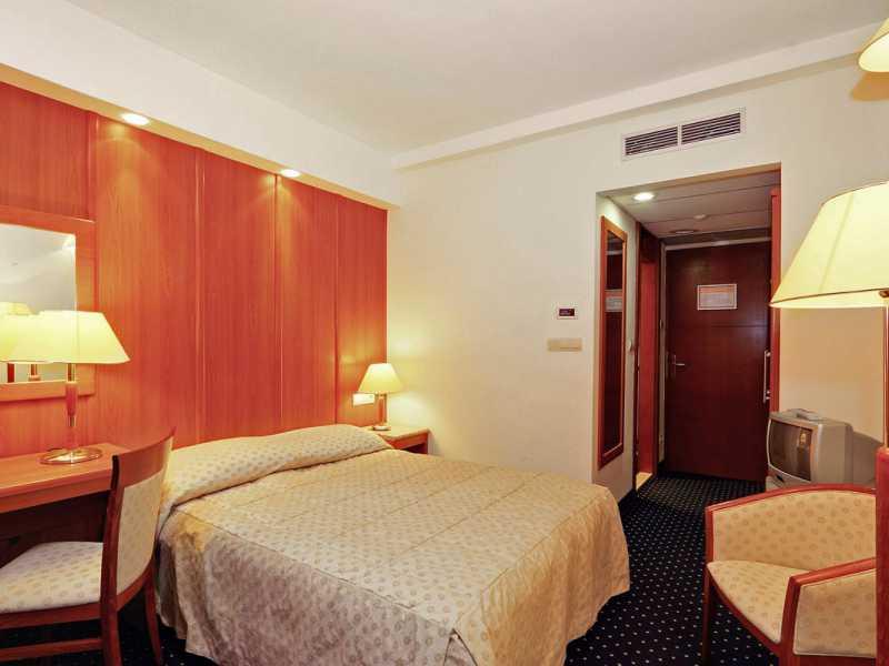 Hotel Marko Polo ****