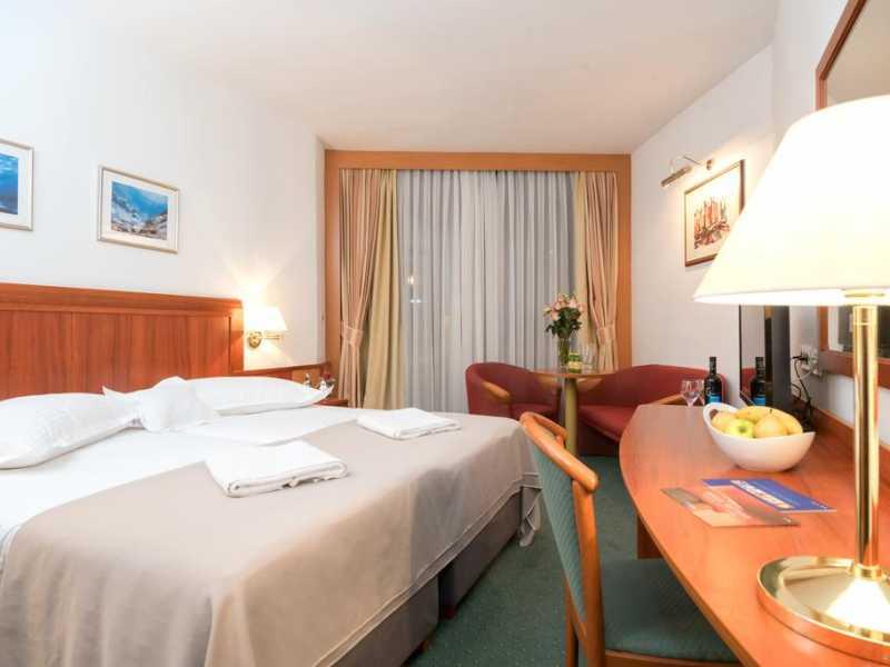Hotel Meteor ****