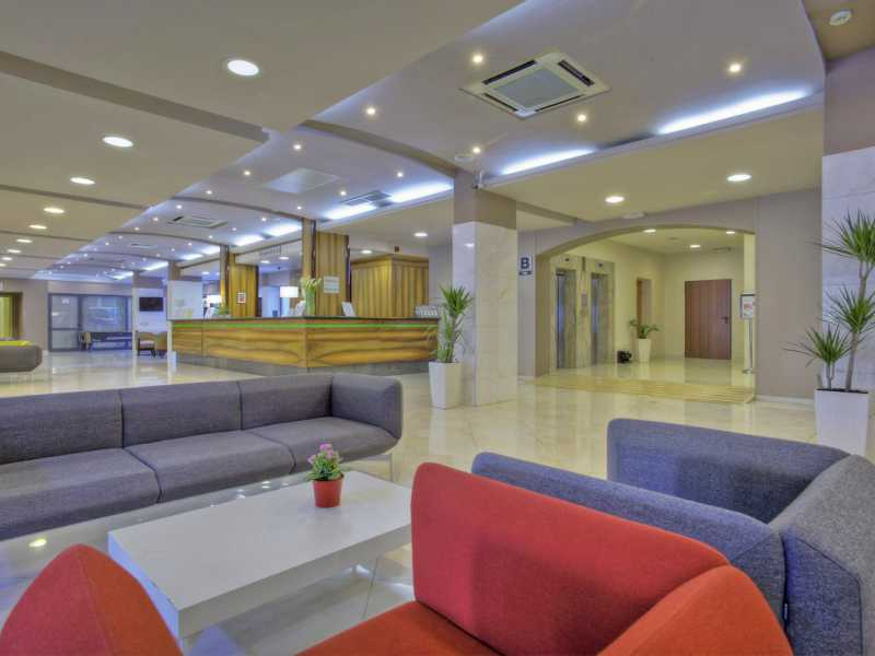 Hotel Pinija ****