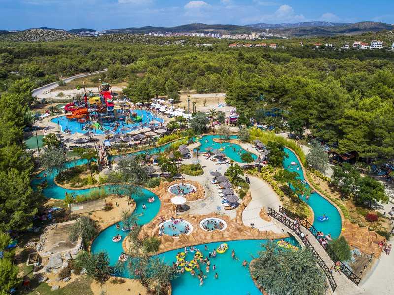 Amadria Park Hotel Jakov - park