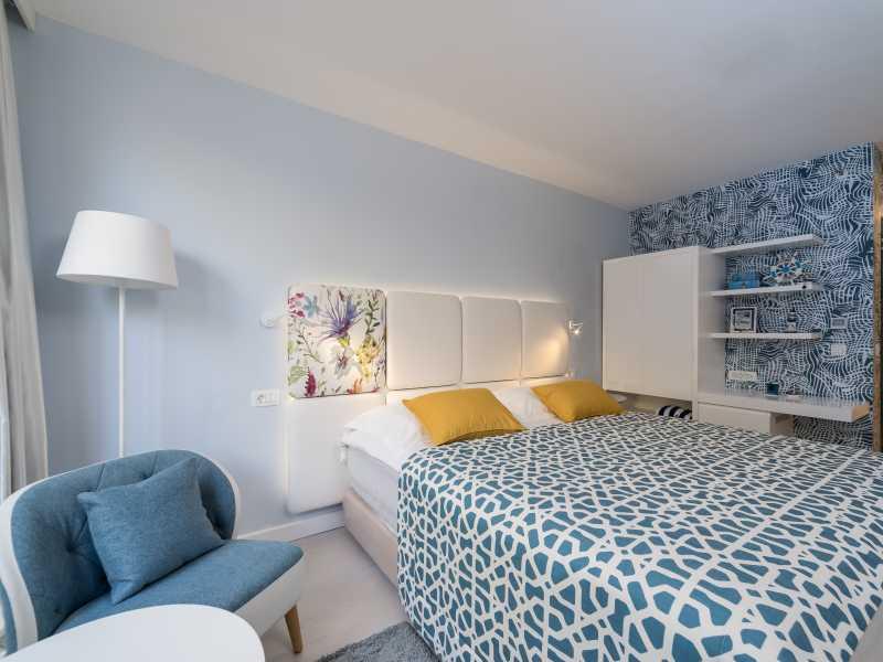 Amadria Park Hotel Jakov - slaapkamer