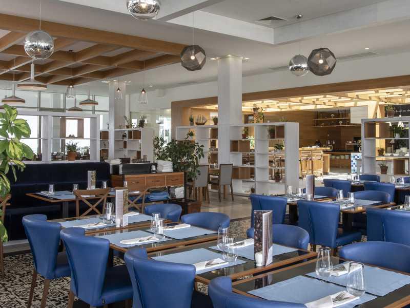 Amadria Park Lifestyle Hotel Jure restuarants