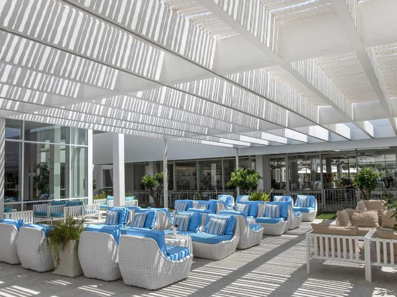 Amadria Park Lifestyle Hotel Jure - de Beach Club
