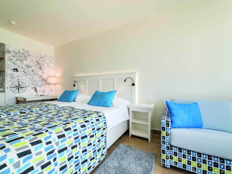 Amadria Park Lifestyle Hotel Jure - tweepersoonskamer met extra bed