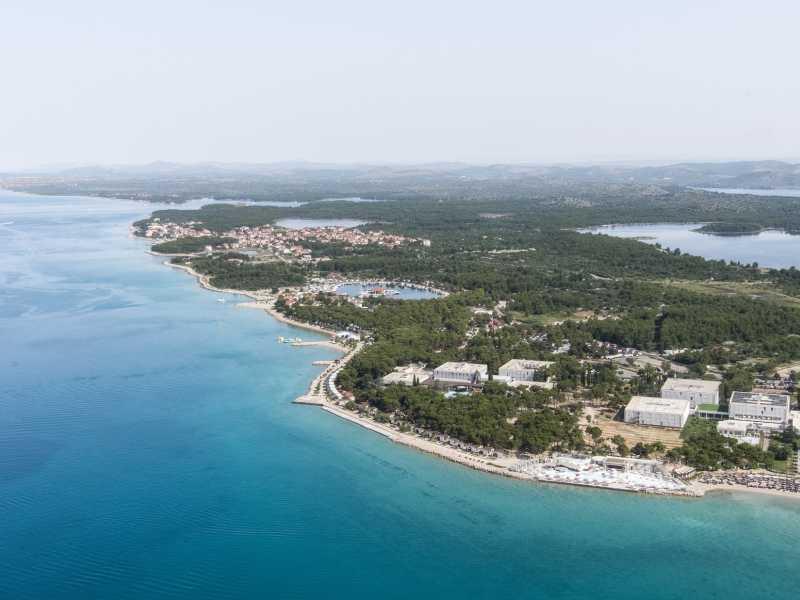 Solaris Beach Hotel Niko ***