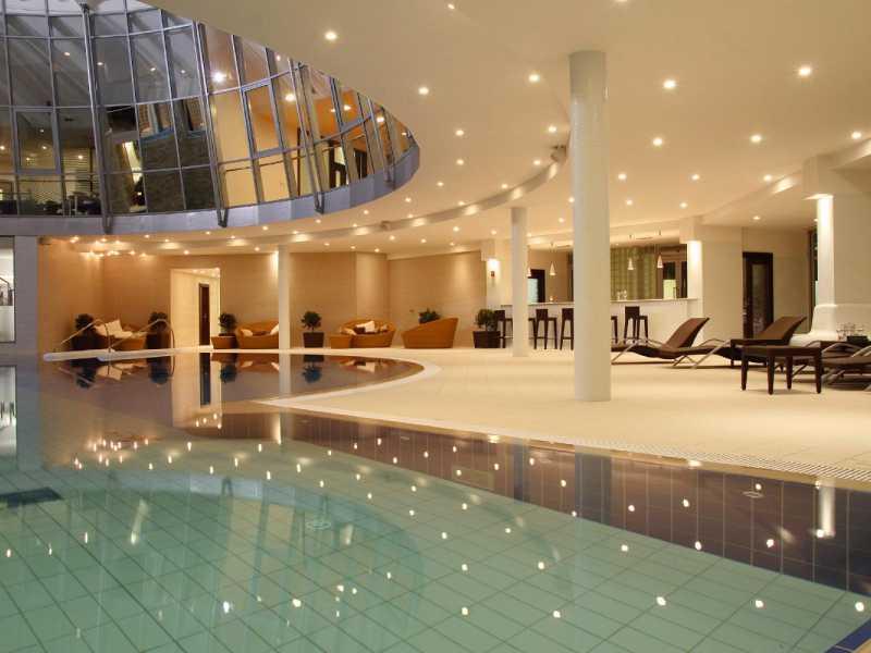 Hotel Le Meridien Lav *****