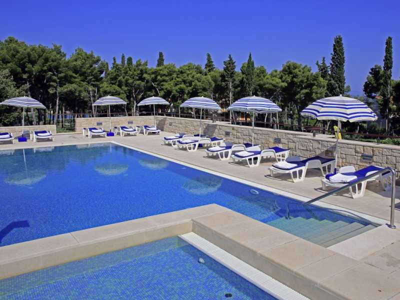 Hotel Resort Velaris ***/****