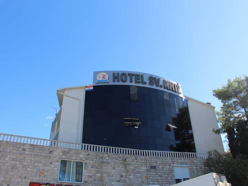 Hotel Sveti Križ ****
