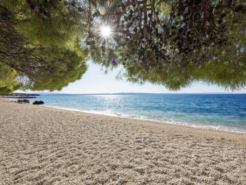 Smartline Blue Sun Hotel Neptun en Dependance Maslinik ***