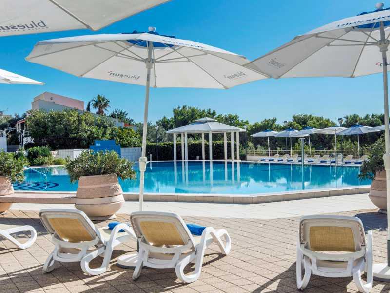 Blue Sun Resort Afrodita ****